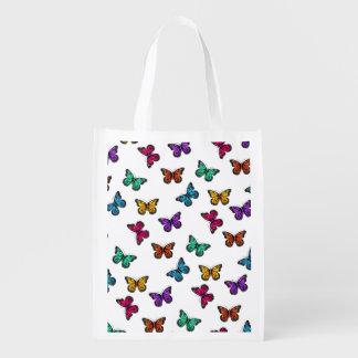 Reusable Flutter Print Bag
