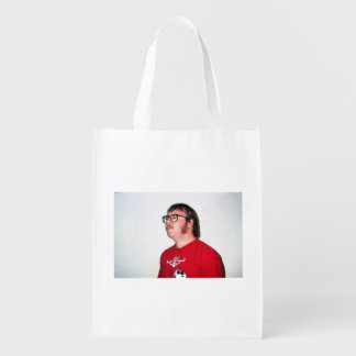 Reusable grocery bag or something