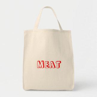 Reusable meat bag