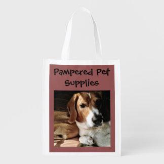 Reusable Shopping Bag for Your Pet's Supplies