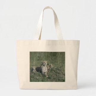 Reusable Shopping Bag - Wildlife