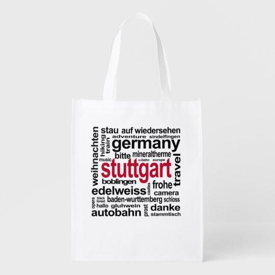 Stuttgart Tote