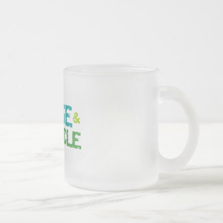 Reuse and Recycle Tshirts and Gifts Coffee Mugs
