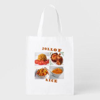 reuseable bag