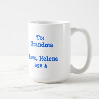 reuter, helena coffee mug