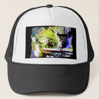 Revamped Endless Summer Surfer Trucker Hat