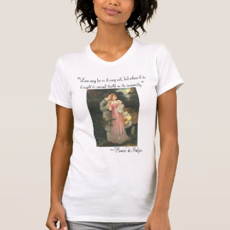 Reveal Your Love In All Its Immensity T-Shirt