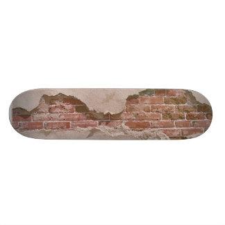 Revealed 20.6 Cm Skateboard Deck