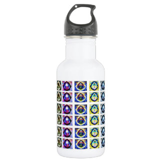 Revealed HEALING Lamps : 1 can light thousands 532 Ml Water Bottle
