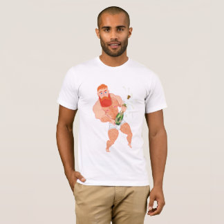 Réveillon 2018 T-Shirt