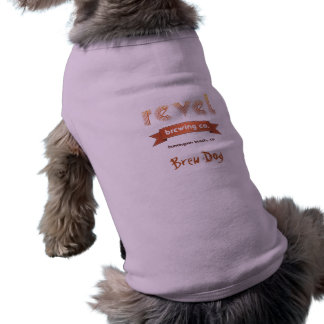 revel brewing company Sadie Girl brew dog Shirt