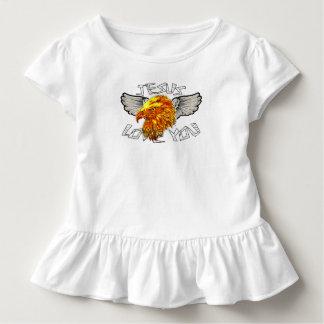 Revelation Chapter 2 Toddler T-Shirt