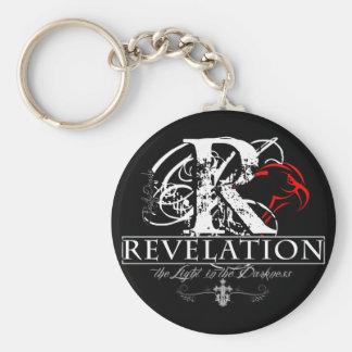 Revelation Key Ring