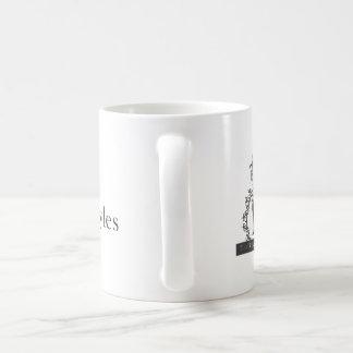 Revelation Series - Mug