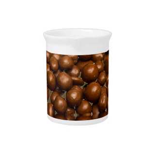 Revels chocolate sweets pitcher