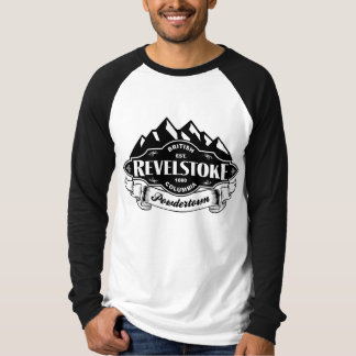 Revelstoke Mountain Emblem T-Shirt