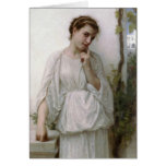 Reverie - William-Adolphe Bouguereau