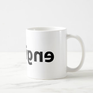 Reverse Engineer Coffee Mug