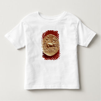 Reverse of a stater of Philip II  of Macedonia Toddler T-Shirt
