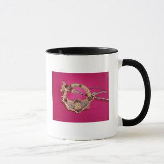 Reverse of the Tara Brooch Mug