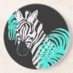 Reverse Zebra - Inverted Coaster