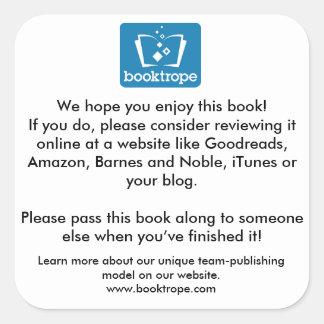 Review Book Stickers v1