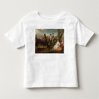Review of the Black Musketeers Toddler T-Shirt