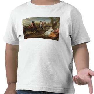 Review of the Black Musketeers Shirts