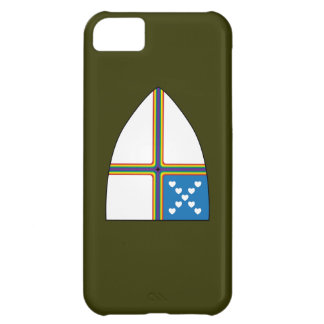revised shield iPhone 5C case