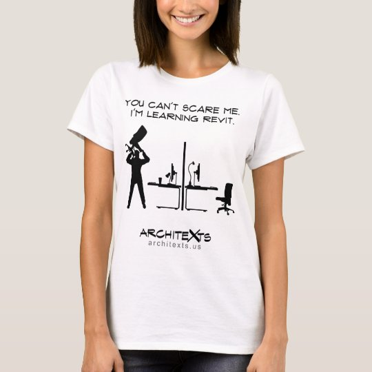 Revit Light Apparel T-Shirt
