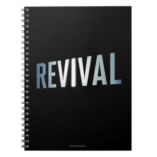 Revival Logo Notebook