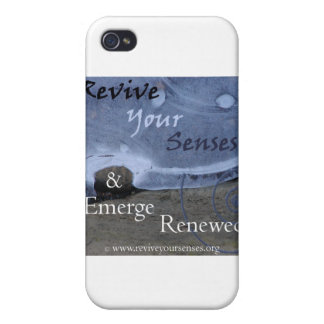 Revive Your Senses and Emerge Renewed iPhone 4/4S Cases