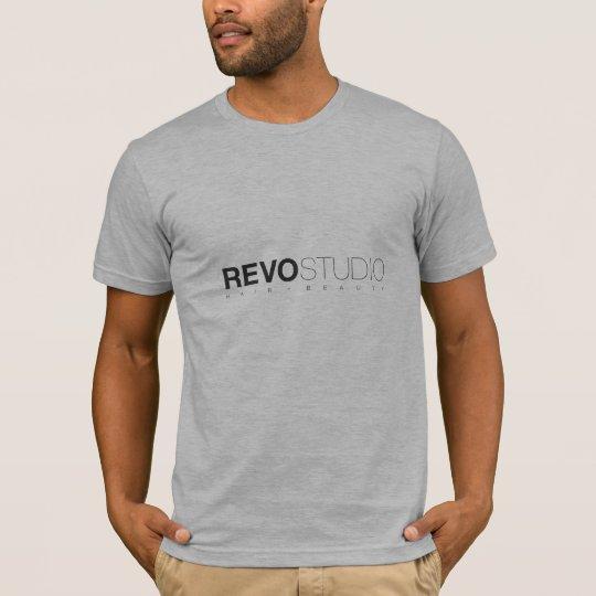 REVO White Shirt