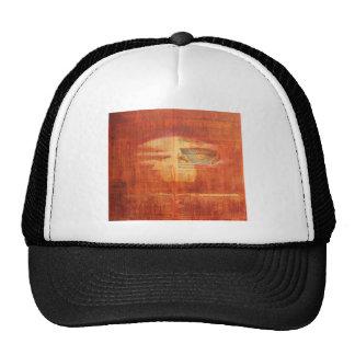REVOLT BOOM MESH HAT
