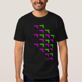 Revolt Guns T Shirts