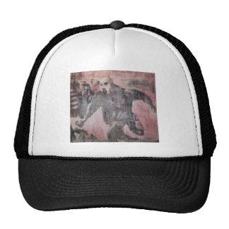 REVOLT MESH HATS
