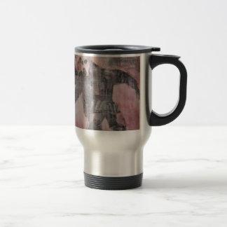 REVOLT COFFEE MUGS