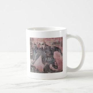 REVOLT COFFEE MUG