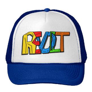 Revolt Trucker Hat