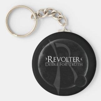 Revolter Key Chain