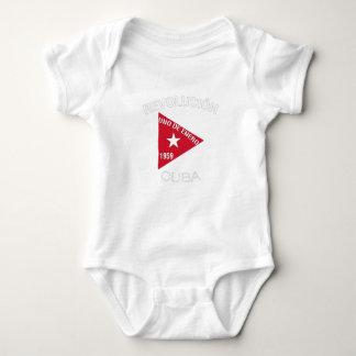 Revolución Baby Bodysuit