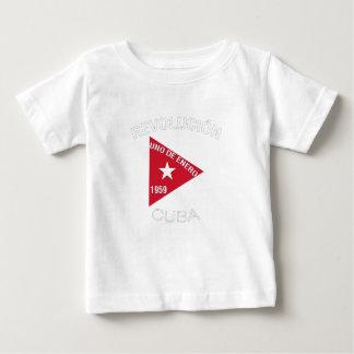 Revolución Baby T-Shirt