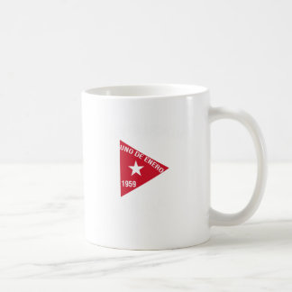 Revolución Coffee Mug