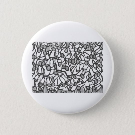 revolution 6 cm round badge