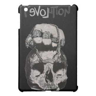 Revolution - Anti Social iPad Mini Covers
