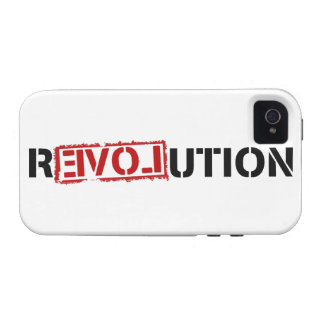 rEVOLution Case For The iPhone 4