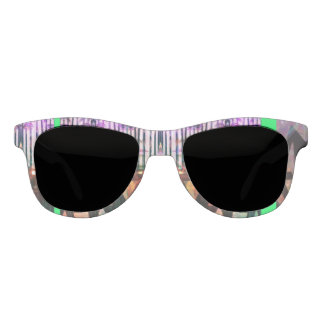 Revolution Child, Psycho' Sunglasses Glasses