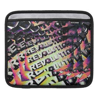 Revolution iPad Sleeve
