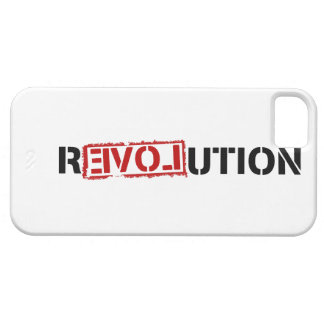 rEVOLution iPhone 5 Covers