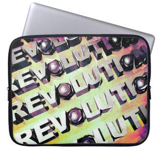 Revolution Laptop Sleeves